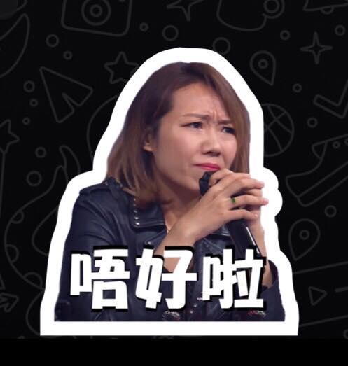卓韻芝42歲生日 慘被100歲婆婆搶風頭