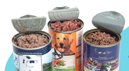 【狗主注意】消委會:八成狗罐頭樣本營養素未達國際建議標準