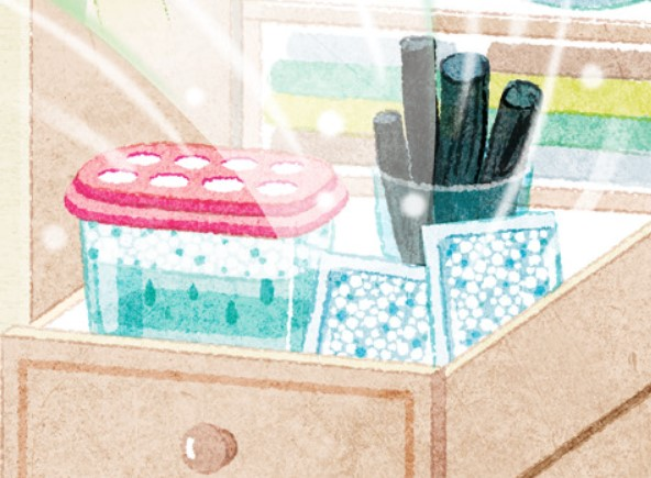 【一文睇晒消委會報告】兩大超市去年貨品平均售價高於通脹;家用吸濕劑表現差異大 竹炭活性炭吸濕量近乎零
