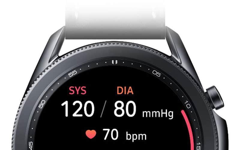 新增心電圖、血壓監測,買Galaxy Watch3/Galaxy Watch Active2送按摩槍