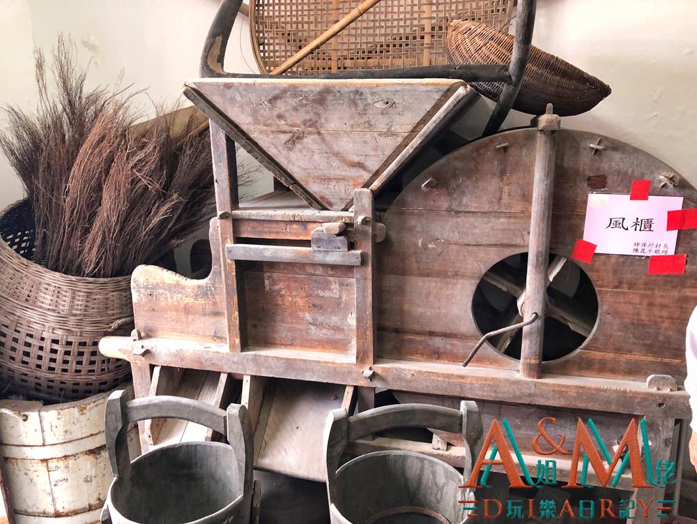 [上水好去處] 上水燕崗魚米之鄉 農耕體驗半日遊