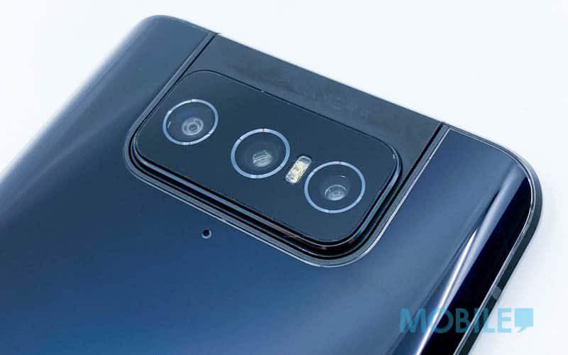 最細驍龍 888 旗艦!Asus ZenFone 8 Mini 曝光