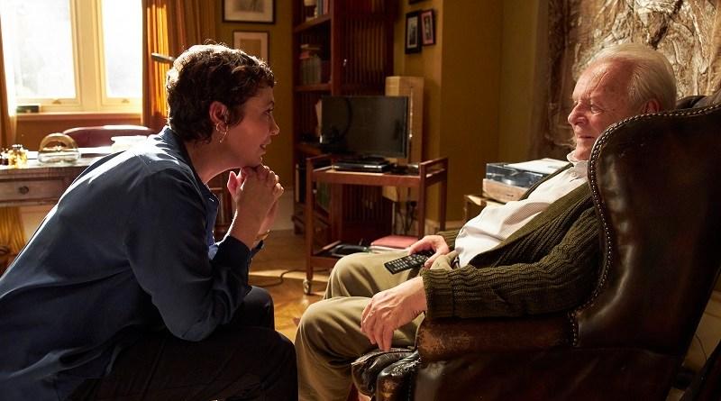 影評 —《爸爸可否不要老》窺探認知障礙者的世界