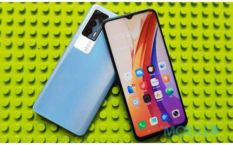 另類5G的選擇,iQoo Z3 及 iQoo Neo 5!