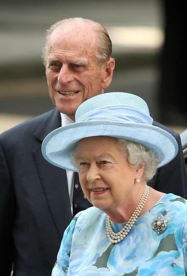 英女王95歲生日 低調於溫莎堡度過