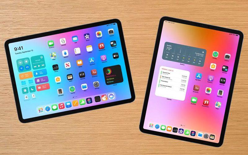 不止升級M1晶片,iPadOS 15更會重新設計iPad主頁面