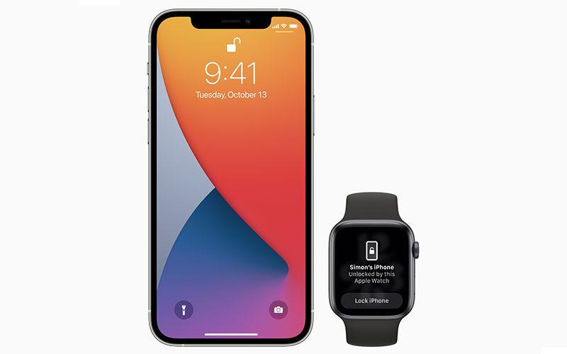 【有片】戴口罩用 iPhone 救星,教你以 Apple Watch 解鎖