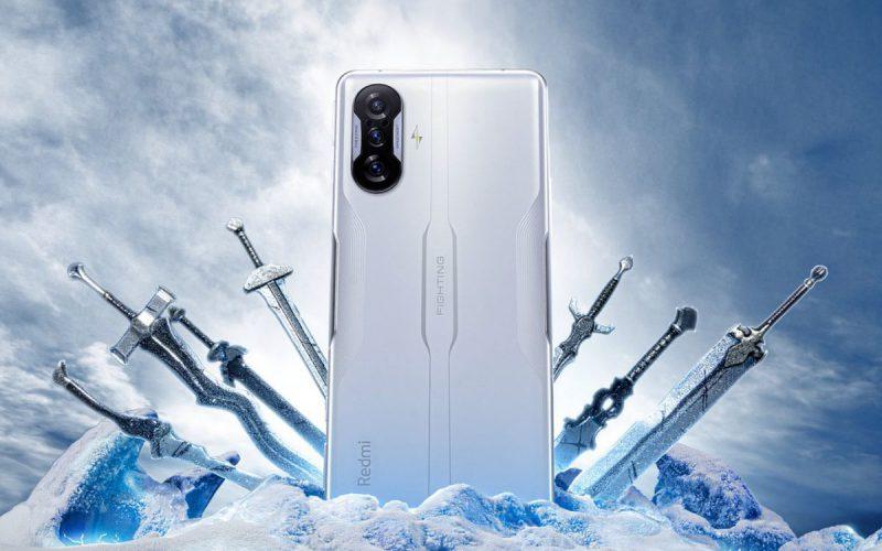 Redmi K40遊戲增強版會否在港上市?