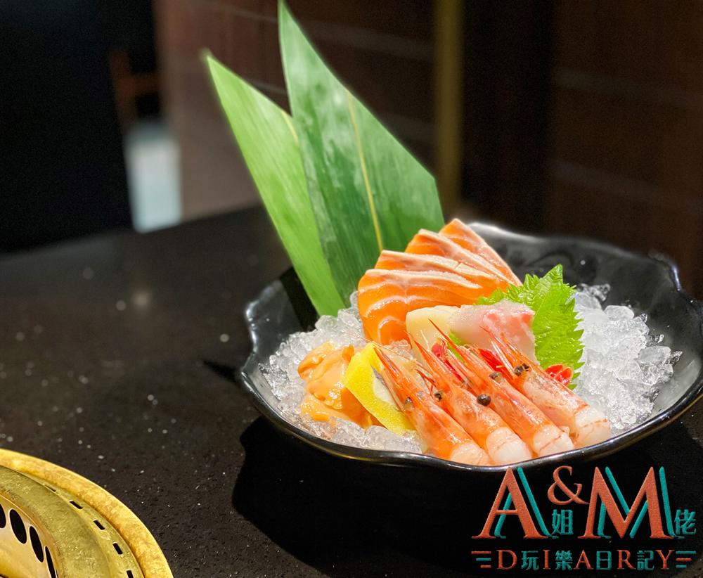 〈好食〉銅鑼灣高質和牛放題 尚鮮日式燒肉漁市場