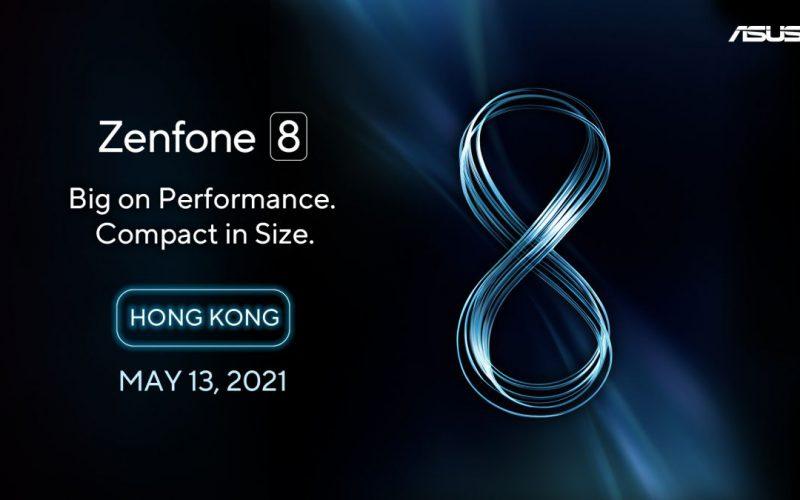 最細部的 S888 旗艦?ASUS Zenfone 8 系列到港有期!