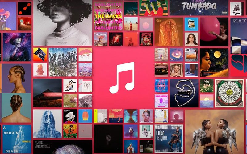終於超脫 AAC,iOS 14.6 Beta 揭 Apple Music 將具 HiFi 音質