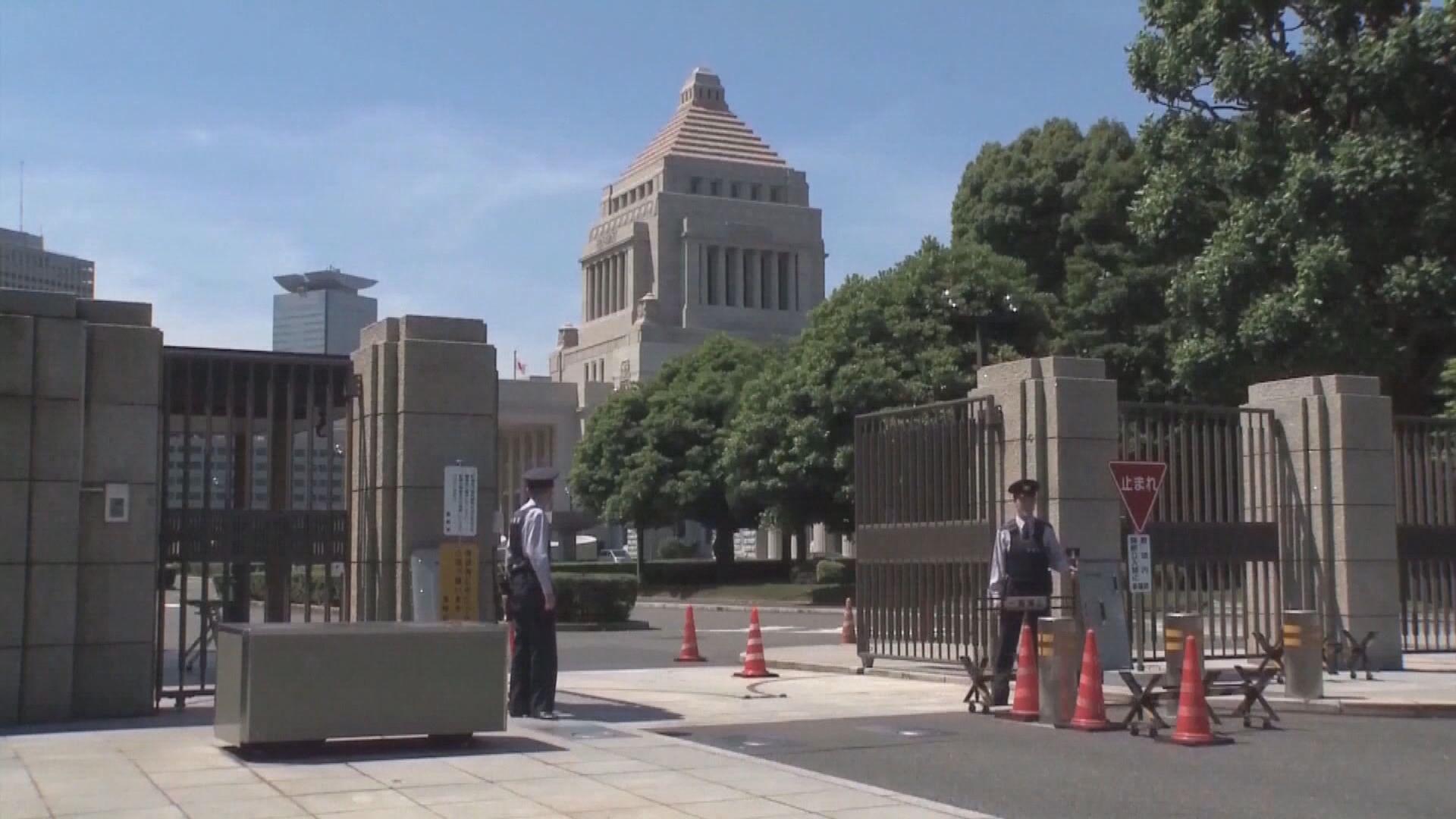 【環球薈報】日本憲法74年從未修改但醞釀修憲