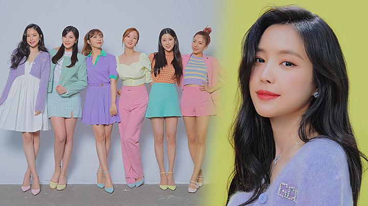 Apink孫娜恩不續約跳槽YG 正式簽約加入演員行列
