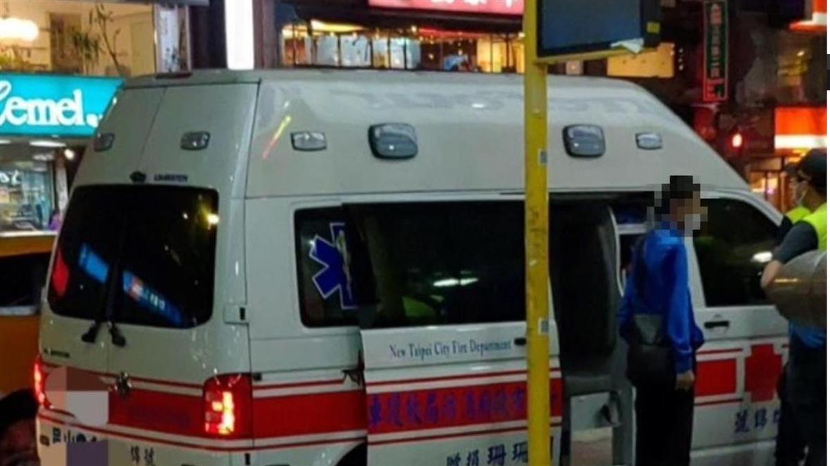 台灣有人等不到巴士 召喚救護車希望「過來載我一下!」