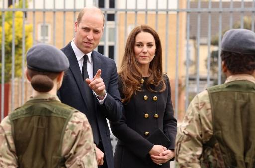 英國威廉王子與妻子凱特開設 YouTube 頻道 僅一日吸逾16萬訂閱