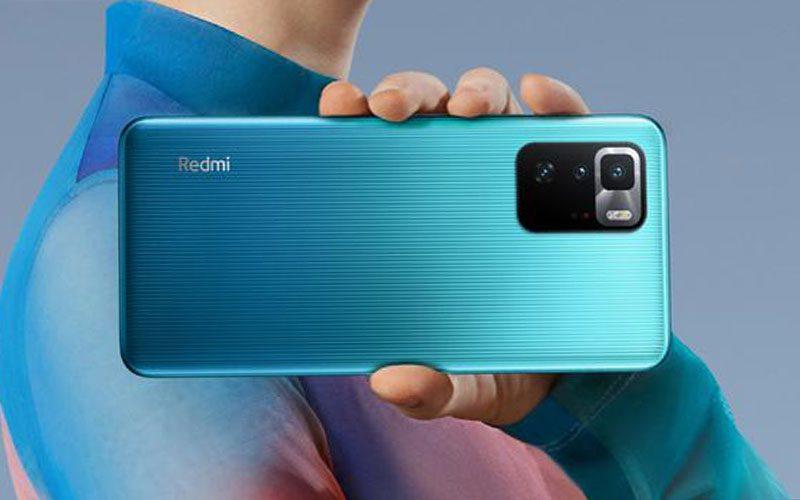 6nm晶片表現強勁,Redmi Note 10跑分流出
