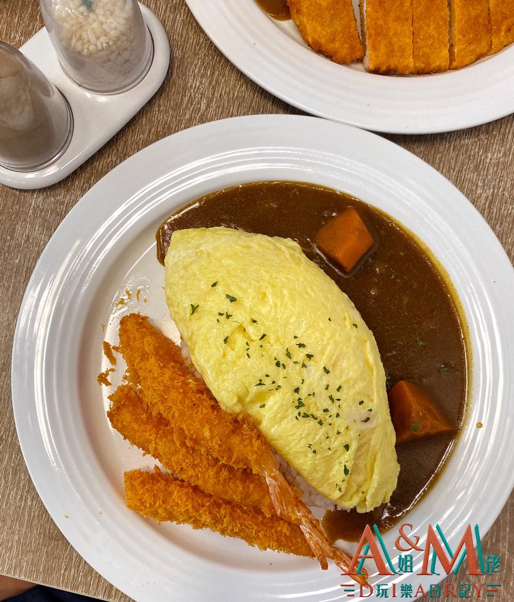 〈好食〉抵食蛋包飯小店 小西灣日常小館