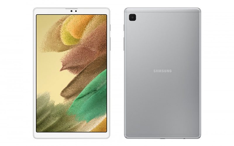 平機都有 Dolby Atmos 雙揚聲器,Galaxy Tab A7 Lite 賣 $1,610 起