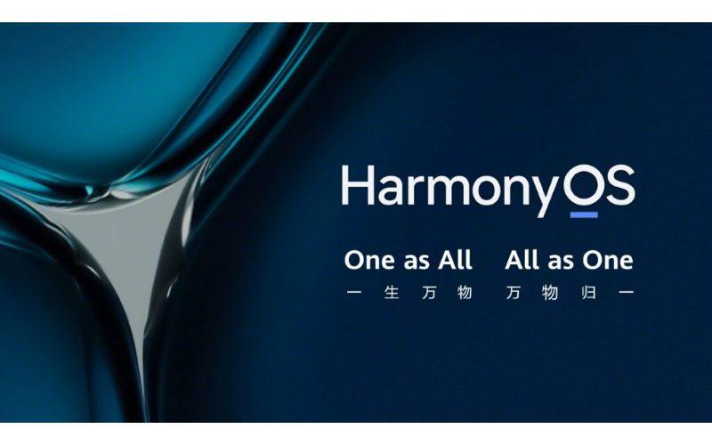 一個系統支援晒各種設備,Harmony OS2 系統發佈!
