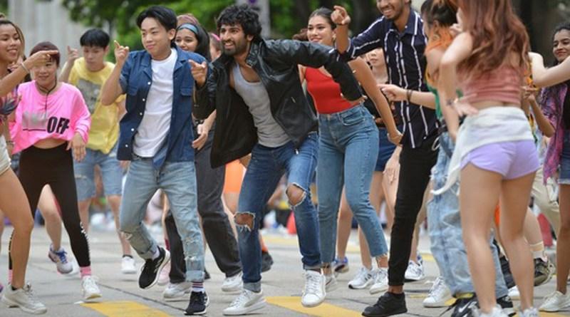 影評 —《我的印度男友》 首部港產寶萊塢