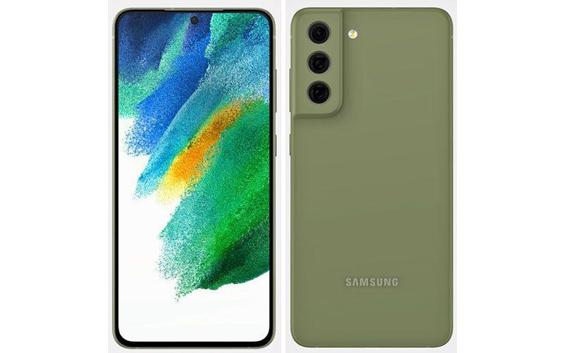 曝多色機身、價格詳情,Galaxy S21 FE 或為系列最平 ?