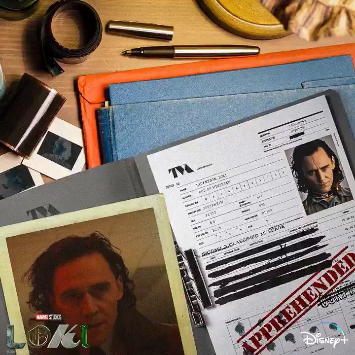 《洛基》本周三上架 預告片暗示女洛基將登場?
