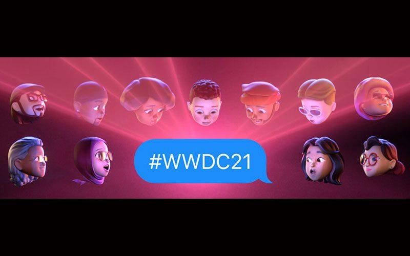 【直播頻道】新 iOS 15、M1 加持 iPadOS,WWDC21 今晚開騷
