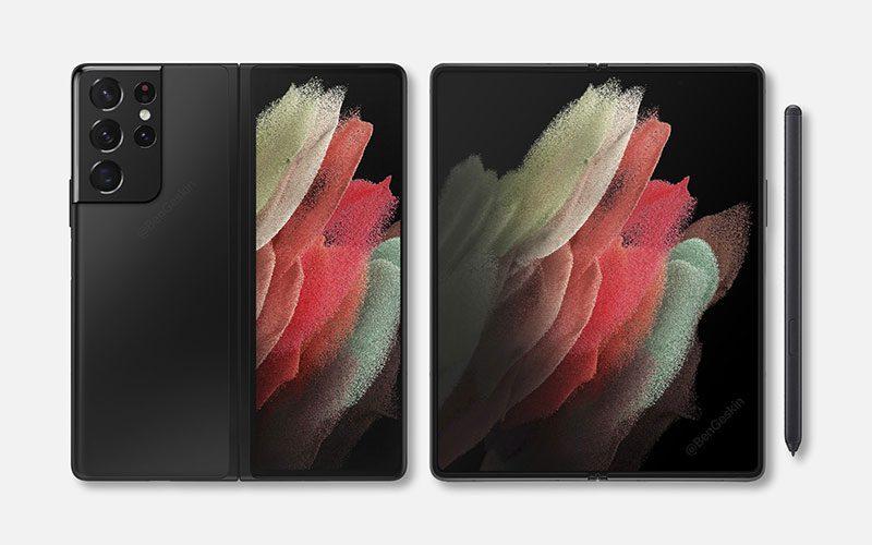 摺芒機準買家福音,傳 Galaxy Z Fold3/Z Flip3 或較前代平兩成