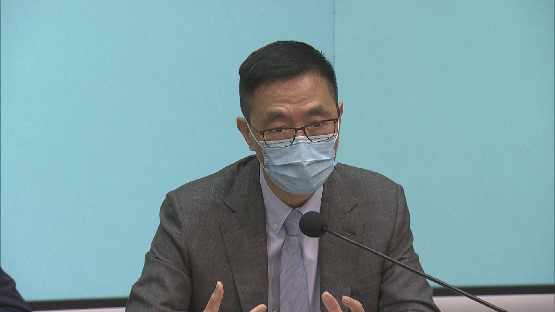 楊潤雄:學普通話簡體字對學生發展百利而無一害
