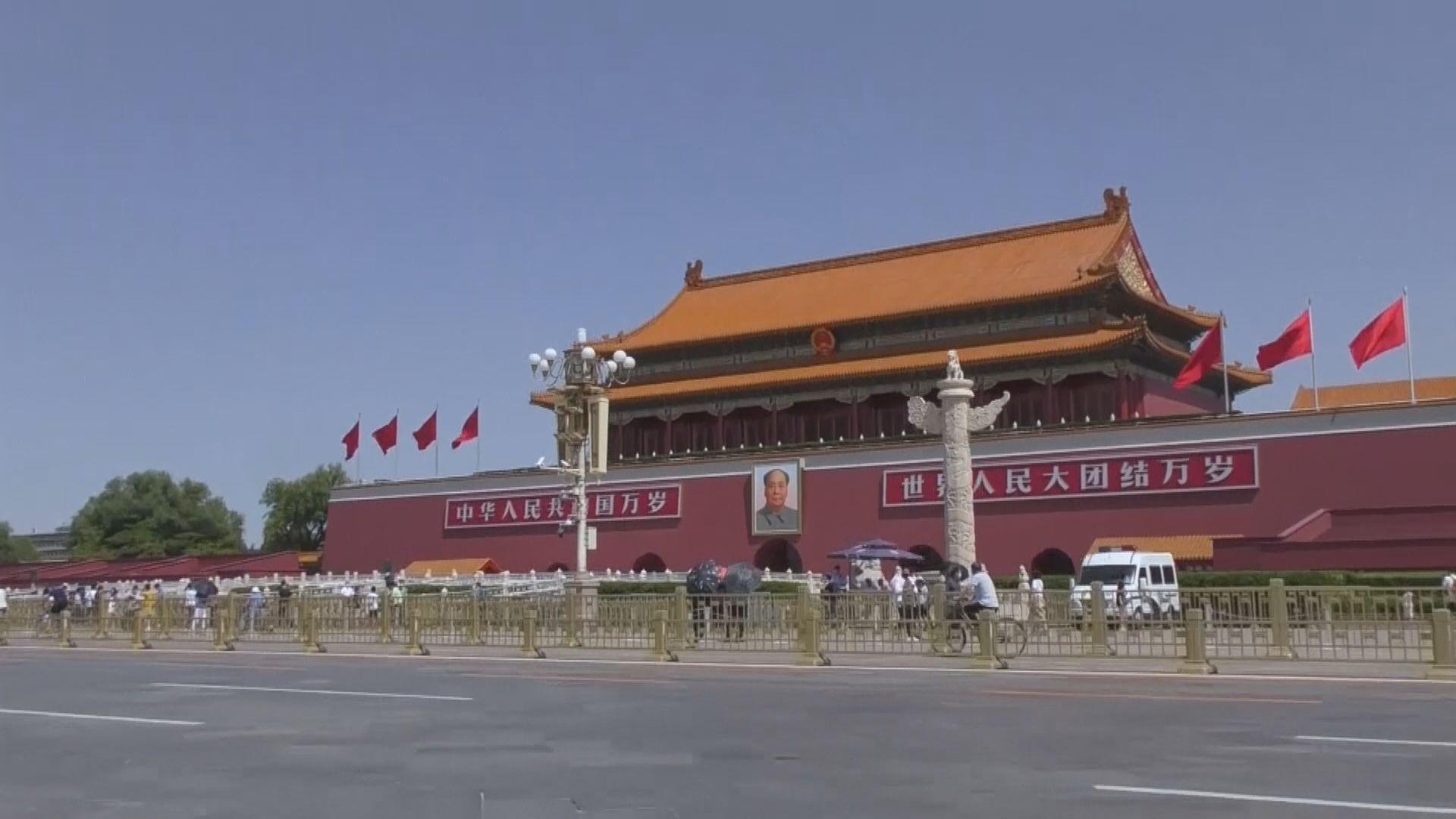 北京不滿日揆稱台灣為「國家」 提嚴正交涉