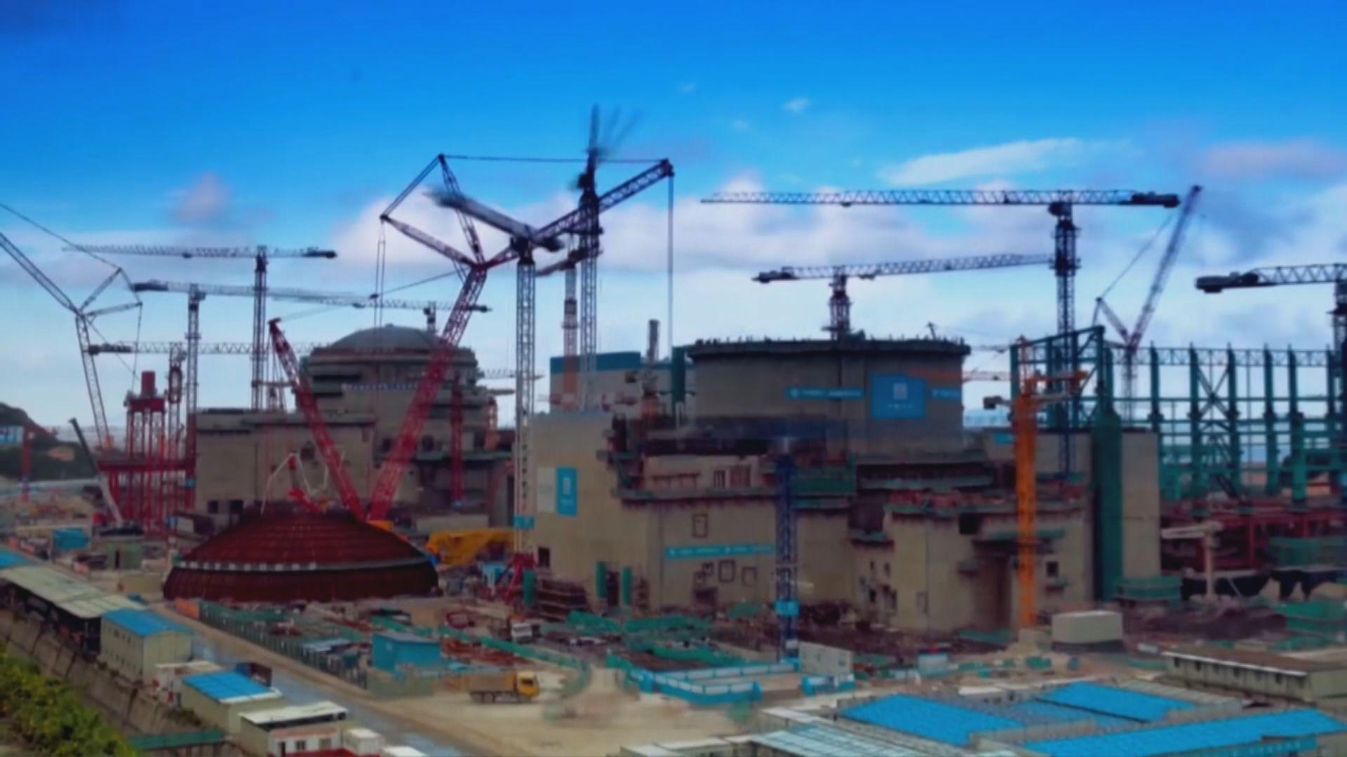 【即日焦點】台山核電站疑燃料棒出問題 專家:惰性氣體經處理不影響健康;日本研發鞋內導航裝置 利用震動為視像人士帶路