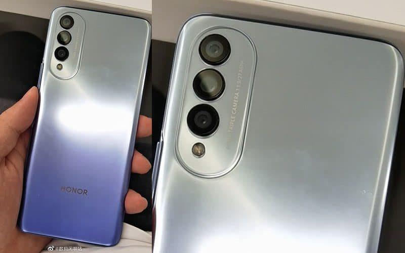 90Hz 大屏、64MP 三鏡,中低價位 Honor X20 SE 規格曝光