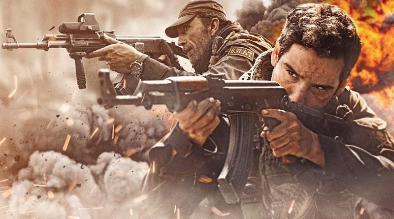 影評 —《IS殺錄:摩蘇爾戰線》重現戰爭的殘酷可怕 拯救家園的豪情壯志