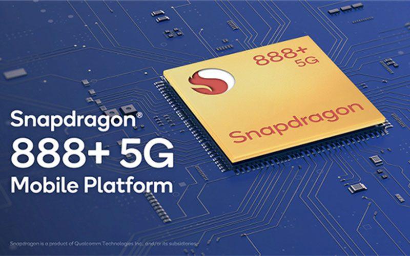 高通發表 Snapdragon 888+ 5G SoC,小米、華碩、vivo、Honor 將採用