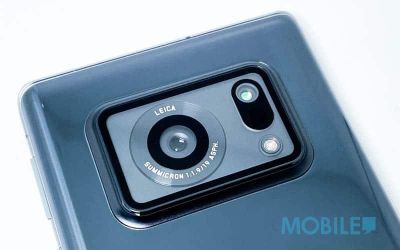 專業 Leica 鏡頭、頂級 IGZO LED 螢幕,試 AQUOS R6 操作、效能、攝影表現
