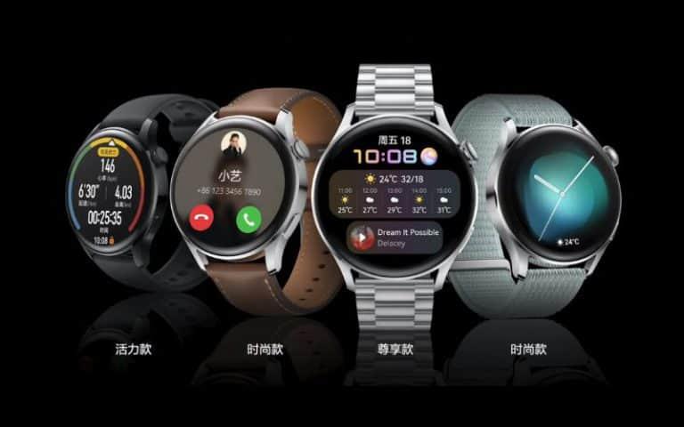 有錶有平板有耳機,HUAWEI HarmonyOS 2 全場景智能產品下週在港發表!
