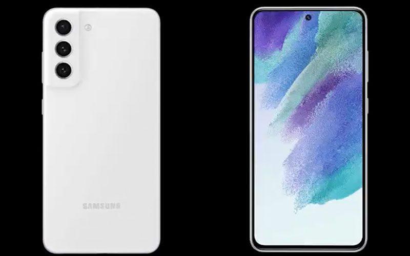 Galaxy S21 FE 國內入網,有傳投產但離發佈尚早