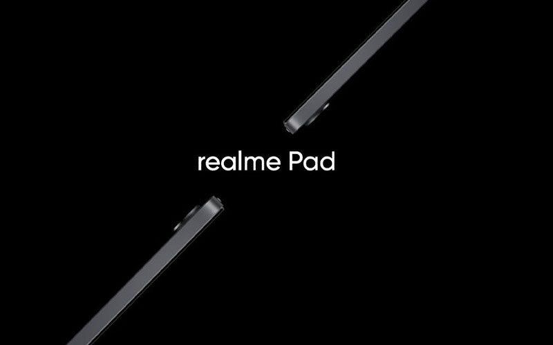 進軍平板市場首作,realme Pad 疑似工程機曝光