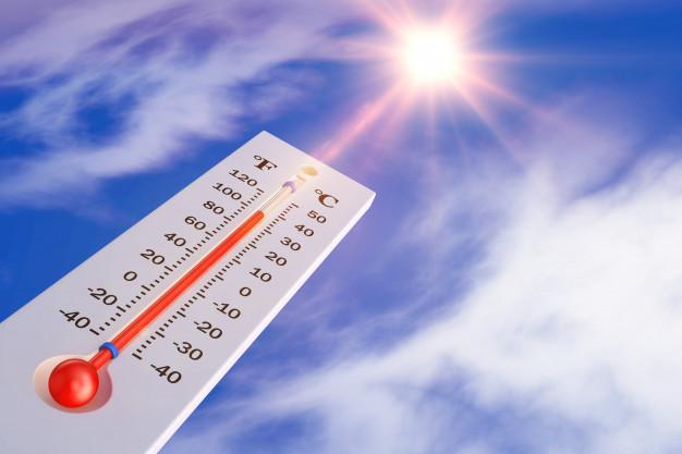【酷熱天氣】廣東男重度中暑體溫近42℃ 暈倒送院搶救無效