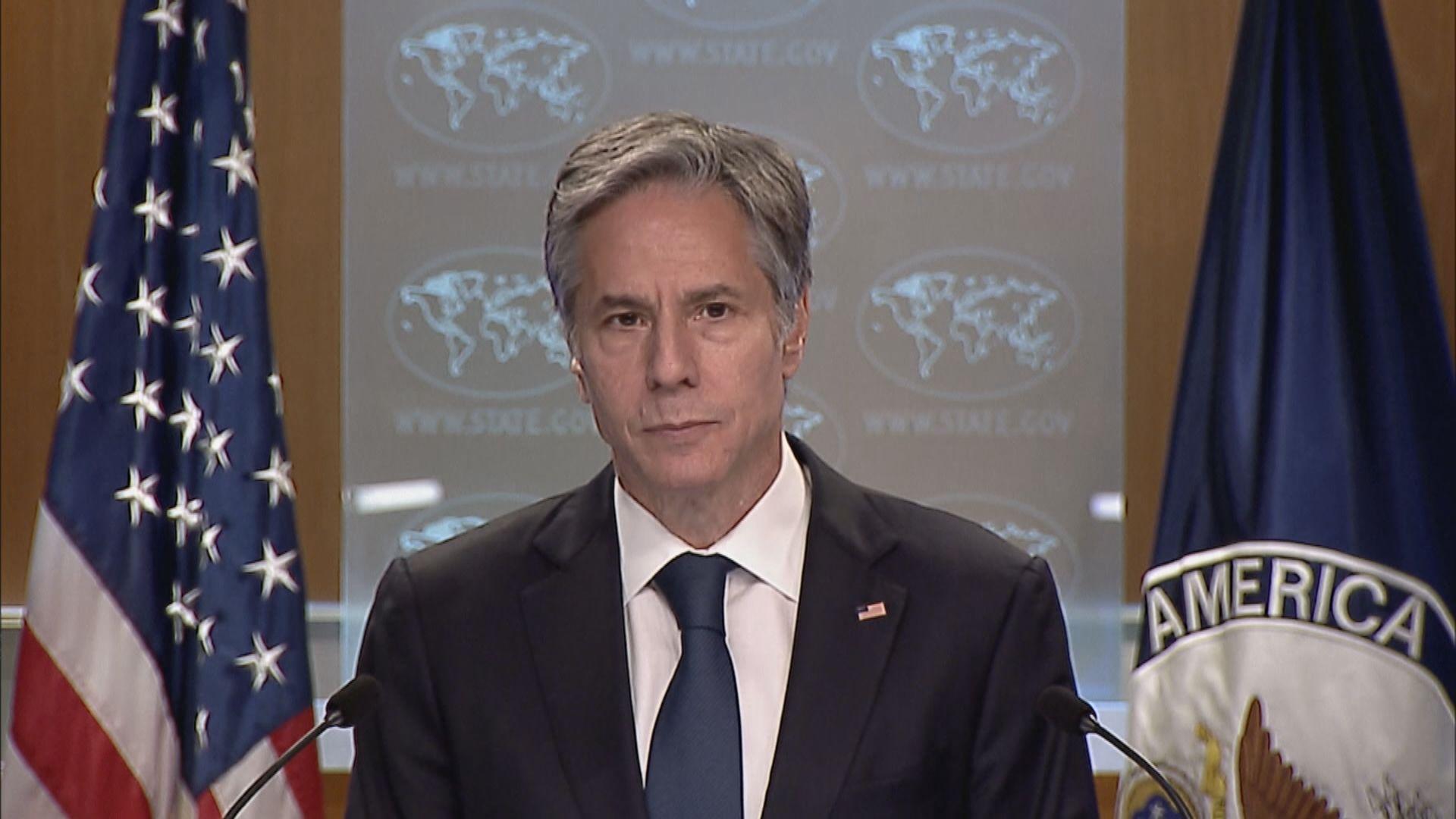 美國暫無意派兵至海地