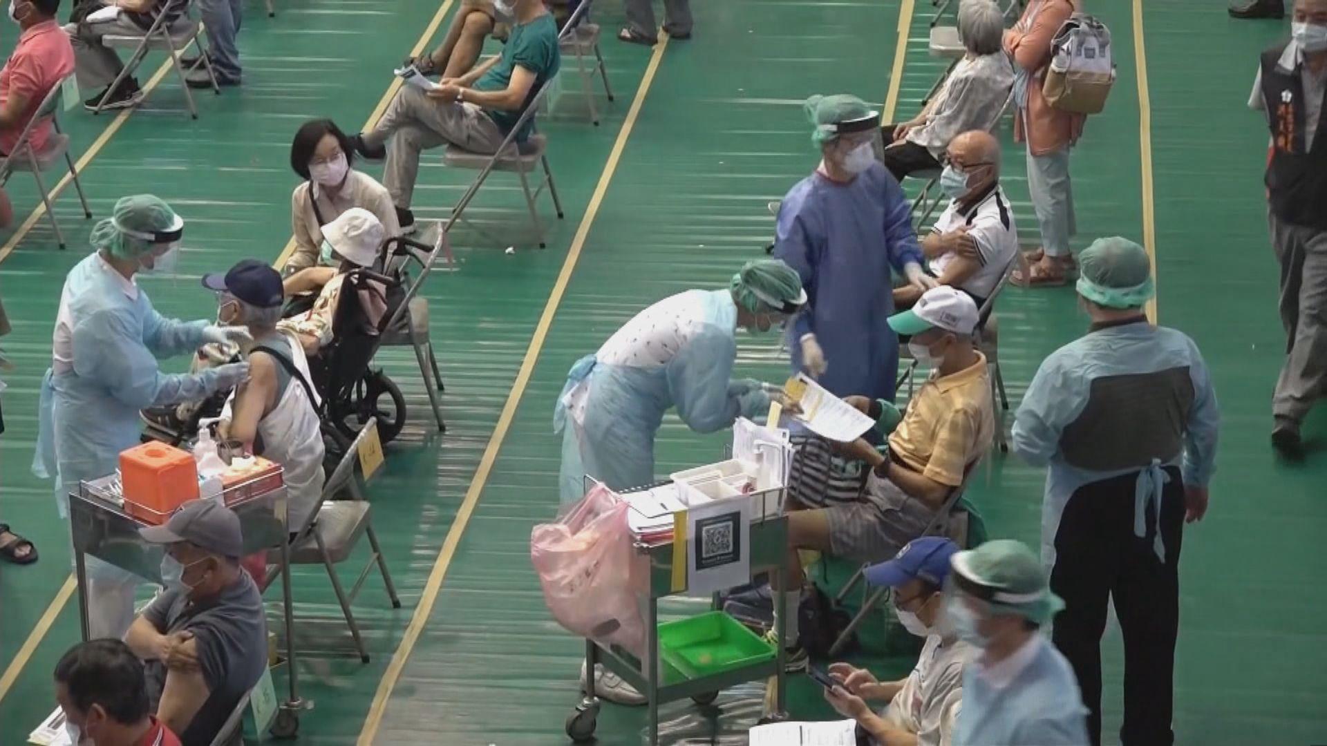 斯洛伐克將捐贈一萬劑新冠疫苗予台灣