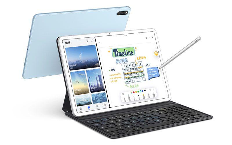 3 千蚊平板可以有幾勁,MatePad 11 測試表現曝光