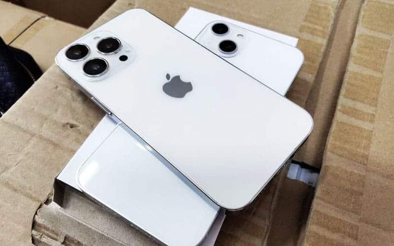 Apple iPhone 13 預計將於9月15日發布