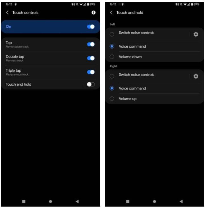 官方 App 更新現端倪,有主動降噪 Galaxy Buds2 功能曝光