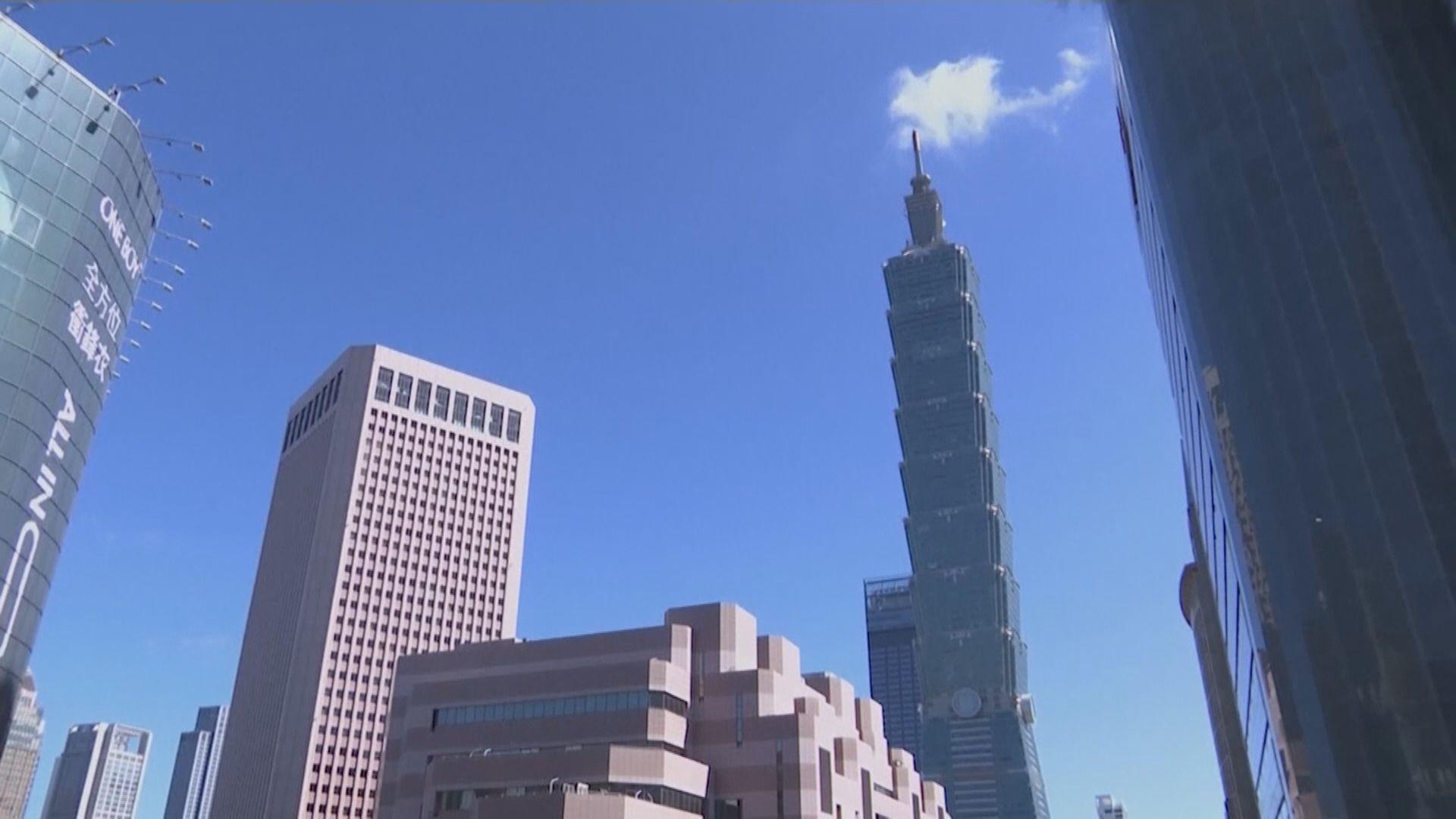 台灣增30宗本土確診個案 再多4人染疫死亡