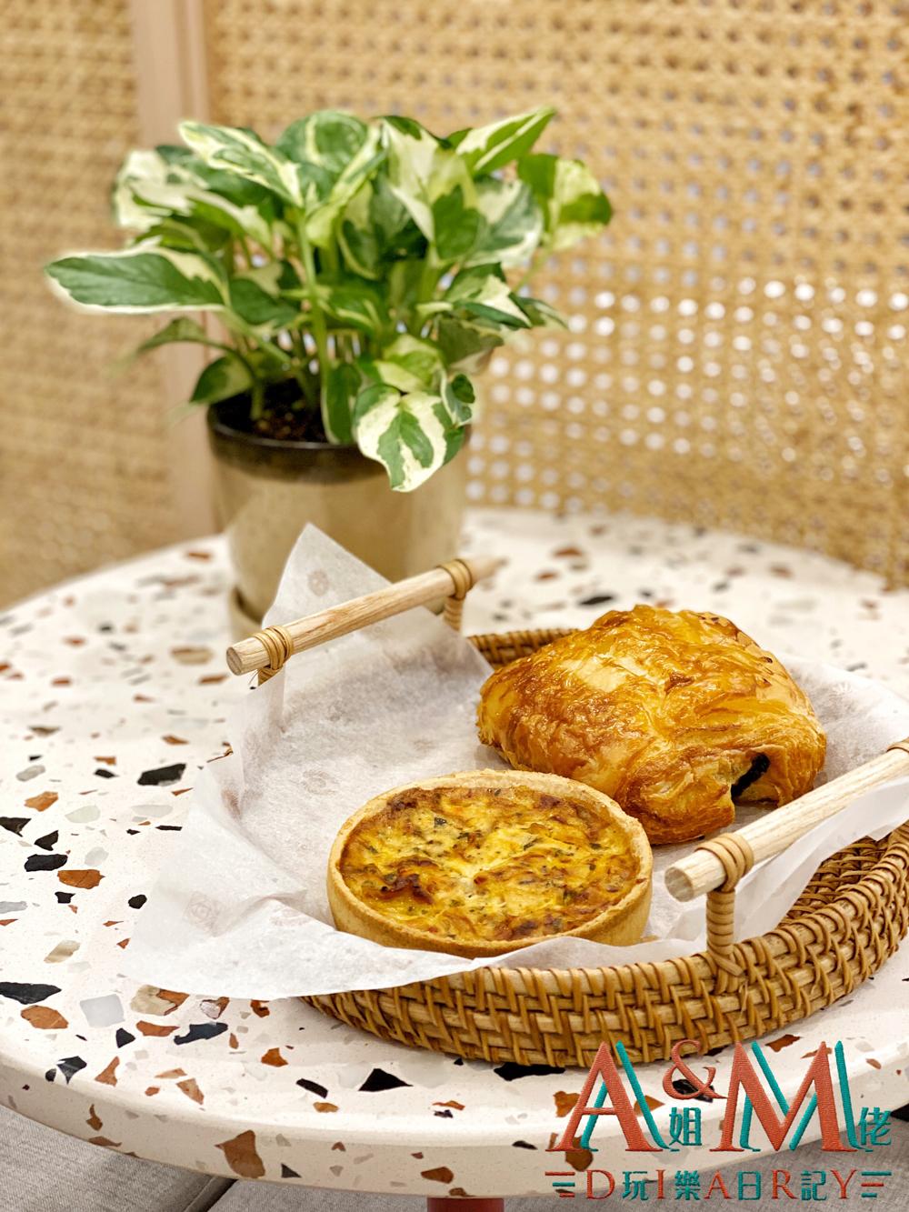 〈好食〉烘焙的味道 尖沙咀Rise by Classified