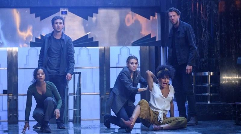 影評 —《密室逃殺:倖存者遊戲》 毫無冷場 結尾扭橋