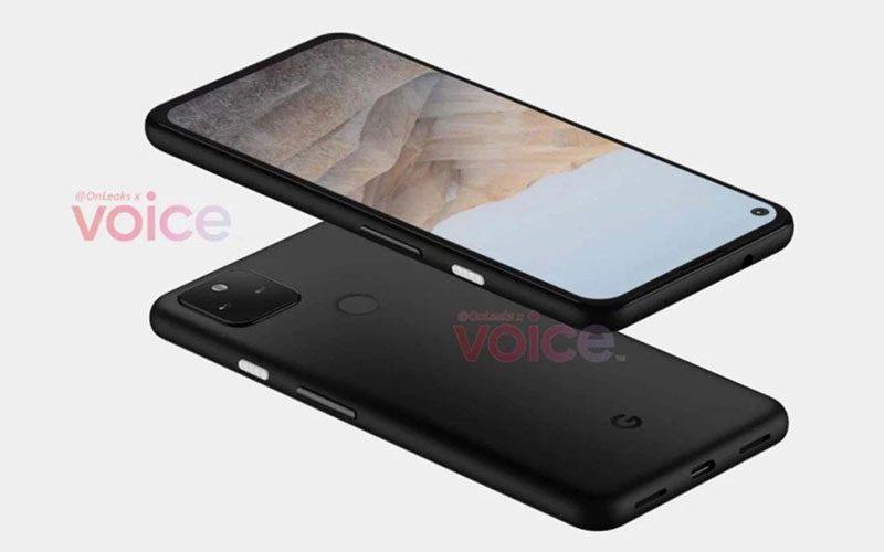 等唔切 Pixel 6 有佢,用 S765G 大屏 Pixel 5a 月尾上市賣 $3,500