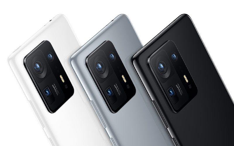 屏下前鏡螢幕、Snapdragon 888+,8/16 上架小米 MIX4 賣 4,999 人民幣起