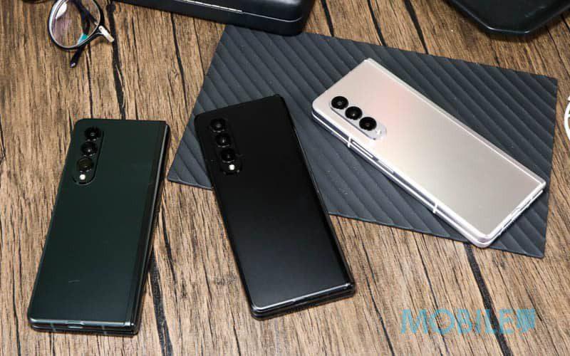 入場費唔駛 $7,800!Galaxy Z Fold 3、Z Flip 3 香港幾時有?